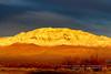 Sunset Glow on Sierras (rkpunnamraju) Tags: clouds skyline alpenglow glow mountains sunset greatphotomoments landscape sierras nevada