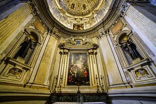 Santa Maria Maggiore Basilica - the