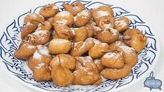 Chulas (lareiras.gal) Tags: chulas fritos receta recetas recipe recipes fritters