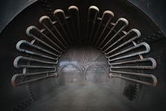 (jkatanowski) Tags: steel rust pipes industrial industry 1740mm uwa indoor sony 7m2