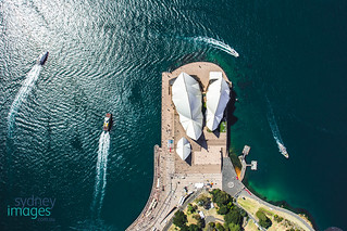 Opera House Vertical