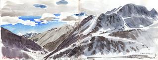 180218 Col de Puymorens