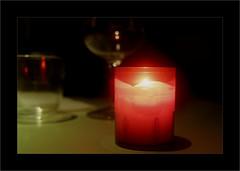 Lux (Jean-Louis DUMAS) Tags: lumière flamme rouge glass abstrait abstraction abstract naturemorte art artist artistic artistique