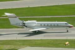 Oman Royal Flight Gulfstream 4 A4O-AB (c/n 1168) (Manfred Saitz) Tags: vienna airport schwechat vie loww flughafen wien oman royal flight gulfstream gulf g4 glf4 giv a4oab a4oreg