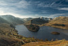 Winter at Haweswater, Lake District, England (steveniceton.co.uk) Tags: haweswater cumbria lakedistrict snow winter lake sonya7riii sony sonyalpha leefilters lee105mmcircularpolariser smallwater oldcorpseroad