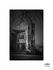 Library (silver/halide) Tags: passmoreedwards victorian historic redruth johnbaker blackandwhite bw mono monochrome
