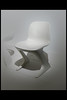 kangourou chair 01 1968 moeckl e (adam brussel 2017) (Klaas5) Tags: belgie belgium belgique bruxelles expositie tentoonstelling museum vormgeving exhibition ©picturebyklaasvermaas adammuseumbrussel midcenturydesign brusselsdesignmuseum plasticarium industrialdesign meubel furniture chair stoel