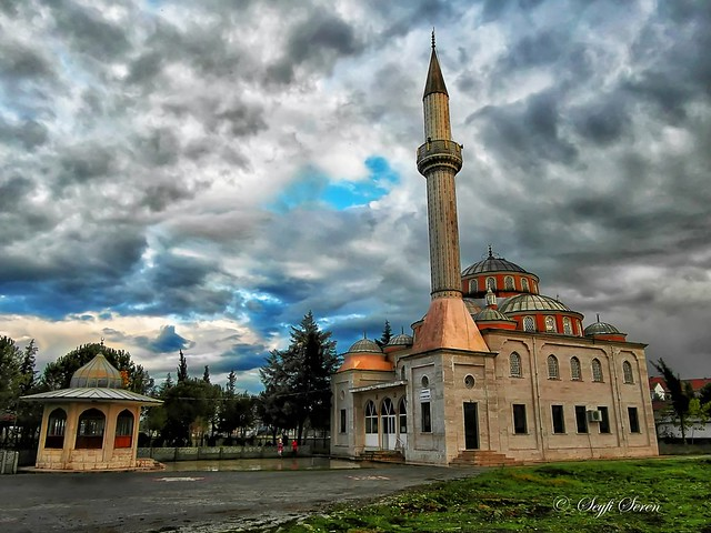 Manyas İmam Hatip Camii
