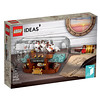 LEGO Ideas 21313 - Ship in a Bottle (THE BRICK TIME Team) Tags: lego brick ship bottle 21313 ideas