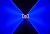 The Light Inside (Thomas Hawk) Tags: america houston jamesturrell mfah museum museumoffinearts texas thelightinside themuseumoffinearts usa unitedstates unitedstatesofamerica neon fav10 fav25 fav50 fav100