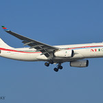 Middle East Airlines thumbnail