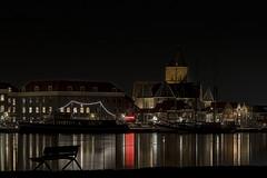 Kampen05 (Henk Melenhorst) Tags: kampen avondfotografie nikon d750 ncn nikonclubnederland nikond750 night nightphotography