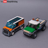 #KeepOnBricking mocs (KEEP_ON_BRICKING) Tags: 60149 moc green car vehicle lego city custom design youtube video tutorial building build
