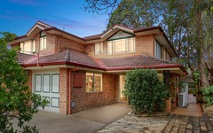 1D Kentwell Avenue, Thornleigh NSW