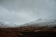 Snafellsnes, Iceland (Chris Kreymborg) Tags: travel wanderlust hiking roadtrip adventure mountains nature landscape snow winter iceland snaefellsnes sony sonya7ii sonyalpha7ii a7ii alpha7ii minolta rokkor 35mm rokkor35