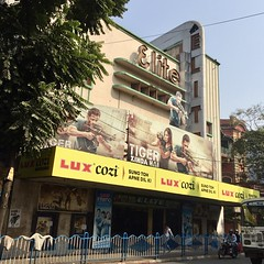 Elite Cinema Hall[2018] (gang_m) Tags: 映画館 cinema theatre インド india india2018 kolkata calcutta コルカタ カルカッタ