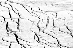 Only the wind is the artist (++sepp++) Tags: landscape landschaft landschaftsfotografie schnee winter graben bayern deutschland de snow kalt cold sunny sonnig februar february lines linien strukturen structures minimalism minimalismus minimal minimalistisch contrast kontrast bw blackwhite monochrom sw schwarzweis einfarbig bavaria germany