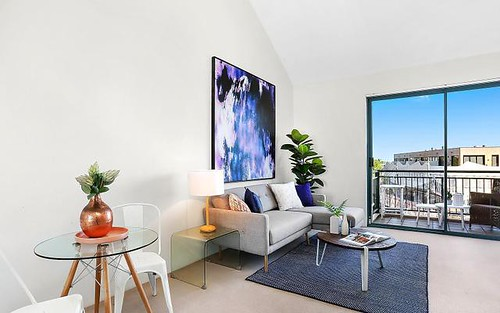 36/1 Linthorpe St, Newtown NSW 2042