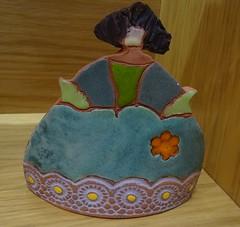 Exposicion pequeñas esculturas meninas Burgos 10 (Rafael Gomez - http://micamara.es) Tags: exposicion pequeñas esculturas meninas burgos