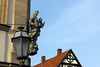 Ebern, Hausmadonna (palladio1580) Tags: madonna hausmadonna barock heiligemaria landkreishasfurt ebern