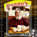 Day 30 of 365--Midnight Trip to Denny's in French Lick Indiana for Birthday Meal--Cellphone Project 2018 thumbnail