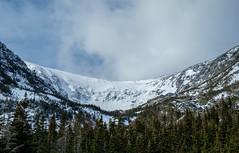 Tuckerman Ravine, Mount Washington, New Hampshire (jtr27) Tags: dscf6339xl jtr27 fuji fujifilm xtrans xe2s xe2 1855mm f284 rlmois lm ois kit lens zoom tuckerman ravine mount washington newhampshire nh tucks