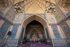 Hakim Mosque, Isfahan, Iran (Feng Wei Photography) Tags: islamicculture persianculture middleeast isfahan art persian landmark colorimage islamic mosque famousplace tranquilscene iran iranianculture travel hakimmosque builtstructure architecture traveldestinations islam tourism horizontal outdoors irn