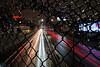 David Ortiz Bridge (bitonio) Tags: boston bridge night longexposure city cityscape urban urbex light trails cars highway freeway traffic