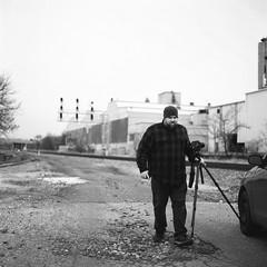 (Hogarth Ferguson) Tags: film travel bergger ishootfilm berggerpancro400 ddx ilfotecddx 9minutes havefilmwilltravel hasselblad501c 80mmf28tcf mediumformat 6x6 hogarth ferguson