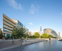 One Tower Bridge / Squire and Partners (Архитектурный Журнал) Tags: bridge one partners squire tower