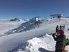 Mer des Nuages + TSD Côte Brune (-Skifan-) Tags: lesmenuires merdesnuages tsdcôtebrune skifan 3vallées les3vallées