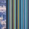 Artificial Rainbow! Cheminée Moretti à La Défense. (jjcordier) Tags: cheminéemoretti ladéfense rainbow ligne couleur graphisme