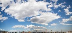 Sábado 10 de febrero / 14:34 horas. (gyogzz) Tags: panorama panoramic photographie photoshoot lightroom monterrey nuevo león canon 80d sky cloudy clouds blue