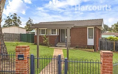 200A St Johns Rd, Bradbury NSW 2560