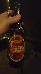 20170429_215402 (awinner) Tags: 2017 april2017 april29th2017 beer bottle cigarcity marshalzhukovsimperialstout stout vanillahazelnutmarshalzhukovsimperialstout