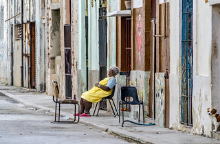 People . La Habana