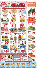 Vallarta-Weekly-Ad-February-14-20-2018 -1 (patriciarandel6) Tags: vallarta supermarket weekly ad deals shopping coupons discount grocery flyer