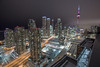 Backstage - 2017 - Toronto (felix_shots) Tags: toronto rooftop roof rooftopper rooftopping lighroon ontheroof night nightshot nightphotography nigh nightphoto city canada
