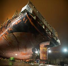 Poupe MSC Athens (Jakezjr) Tags: france bretagne finistere brest portdecommerce damen mediterraneanshippingcompany portecontainer mscathens containershipnavire