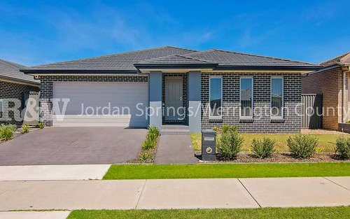 20 Whyalla Street, Jordan Springs NSW
