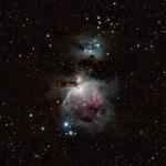 Orion Nebula (M42) thumbnail