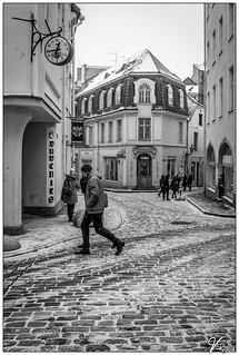 Street Life 00.17