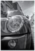 Fotografía Estenopeica (Pinhole Photography) (Black and White Fine Art) Tags: fotografiaestenopeica pinholephotography ca camaraestenopeica pinholecamera pinhole estenopo agujeropequeño auto sanjuan oldsanjuan viejosanjuan puertorico bn bw