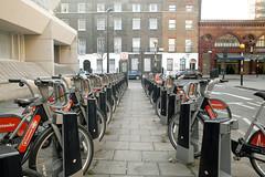 Cycles (Chi Bellami) Tags: colour digital prime dp1x dp1 foveon sigma sigmadp1x london bloomsbury londonist cycles bikes bicycles brunswick