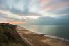 (Attila Pasek) Tags: bournemouth southbourne uk beach groyne longexposure longexposuretime ocean sea sunrise