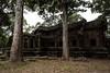 Angkor      Ta Kou Entrance (JB_1984) Tags: takou takouentrance angkorwat temple stone ruin decay templesofangkor siemreap krongsiemreap cambodia cambodge kampuchea nikon d500 nikond500