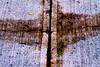 (rafalweb (moved)) Tags: sidewalk texture lines cracks canon eos 7d efs 1755 f28 brown
