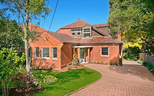 32 Stewart St, Artarmon NSW 2064
