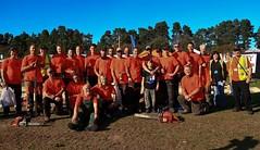 Carve Carrbridge Team 2017