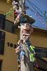 ATU_9648_Carnaval_HR (Ana Taemi) Tags: sãobentodosapucaí carnaval enfeitedecarnaval reciclagem garrafapet recycling carnivaldecoration